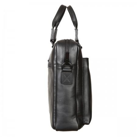 Бизнес-сумка Gianni Conti 1501370 black