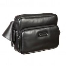 Напоясная сумка Gianni Conti 1505162 black