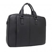 Бизнес сумка Giorgio Ferretti 201850045 HJ001 black GF