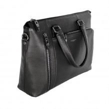 Бизнес сумка Giorgio Ferretti 201850050 HJ001 black GF