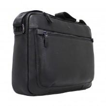 Бизнес сумка Giorgio Ferretti 201850059 HJ001 black GF