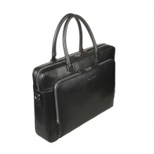 2451234 black Бизнес-сумка Gianni Conti