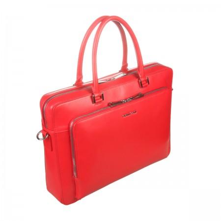 Бизнес-сумка Gianni Conti 2451234 red