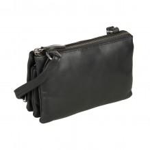 2502559 black Женская сумка Gianni Conti
