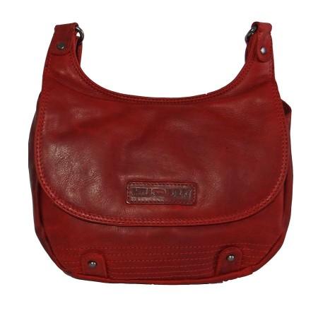 Сумка женская Hill Burry 3115 Red