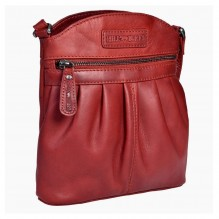 Сумка женская Hill Burry 3153 Red