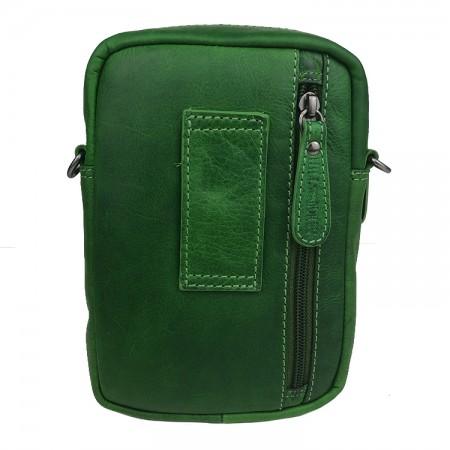 Поясная сумка-планшет Hill Burry Nr. 3192 Green
