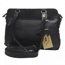 Женская сумка на плечо Hill Burry NR. 3197 Black