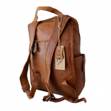 Рюкзак Hill Burry 3252 brown