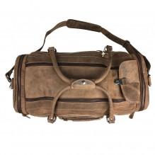 Дорожная сумка Hill Burry 3307 brown