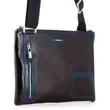 Мужская сумка Dor. Flinger 3482 026 black DF
