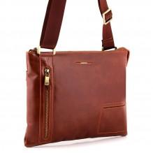 Мужская сумка Dor. Flinger 3482 625A brown DF