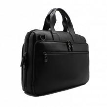 Бизнес сумка Giorgio Ferretti 3704 Q11 black GF