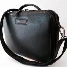 Бизнес сумка Hill Burry 4028 black