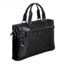 Бизнес сумка Gianni Conti 4111374 black