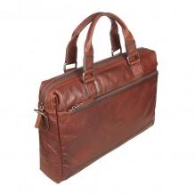 Бизнес сумка Gianni Conti 4111374 tan