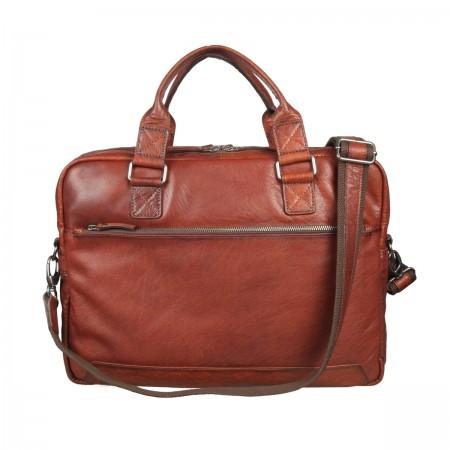Бизнес-сумка Gianni Conti 4111375 tan