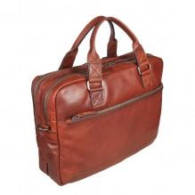 4111375 tan Бизнес-сумка Gianni Conti