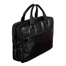 Бизнес сумка Gianni Conti 4111375 black