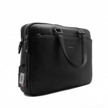 Бизнес сумка Giorgio Ferretti 5293-1 Q11 black GF
