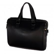 Бизнес сумка Giorgio Ferretti 5435-1 HJ001 black GF