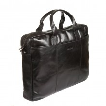 701245 black Бизнес-сумка Gianni Conti