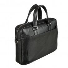 Бизнес-сумка Sergio Belotti 7025 Napoli black