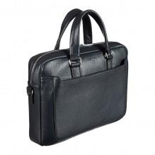 Бизнес-сумка Sergio Belotti 7025 Napoli blue