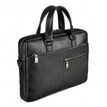 Бизнес-сумка Sergio Belotti 7027 Napoli black