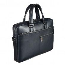 Бизнес-сумка Sergio Belotti 7027 Napoli blue