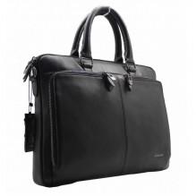Бизнес сумка Giorgio Ferretti 8094 Q11 black GF
