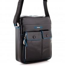 Мужская сумка Dor. Flinger 8134 026 black DF