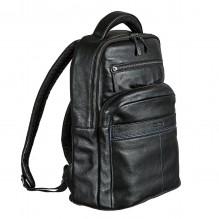 Рюкзак Miguel Bellido 8404 01 black