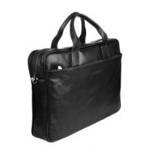Бизнес-сумка Gianni Conti 911245 black