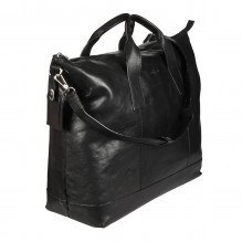 Дорожная сумка Gianni Conti 912074 black
