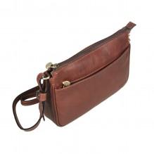 Женская сумка Gianni Conti 914897 dark brown