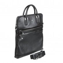 Бизнес сумка Sergio Belotti  9203 WEST BLACK