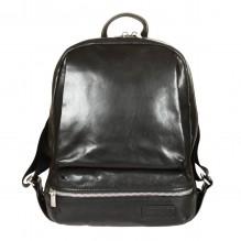 9204 VEGETALE black Рюкзак Sergio Belotti