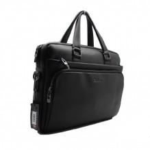 Бизнес сумка Giorgio Ferretti 9331-1 Q11 black GF