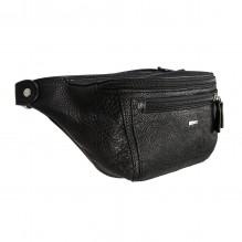 Напоясная сумка Gianni Conti 9515042 black