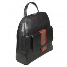 973876 black-multi Рюкзак женский Gianni Conti