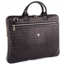 Бизнес сумка Narvin 9742 N.Bambino/Black