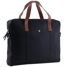 Бизнес сумка NarVin 9765 N.Polo D.Blue
