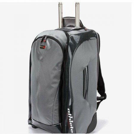 Сумка рюкзак на колесах Athlete 40222-09