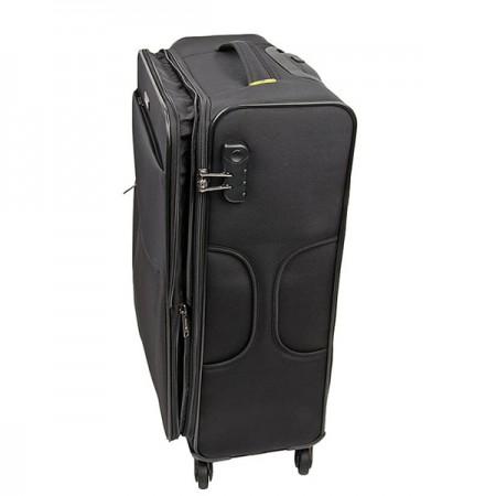 Чемодан Conwood 489 CT-24 Black