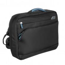 GM17016-26 16.5 black Сумка-рюкзак для ноутбука Verage