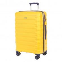GM17106W25 freesia yellow Чемодан-тележка Verage