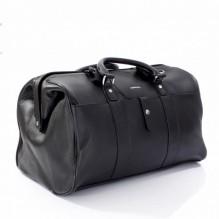 Дорожная сумка Giorgio Ferretti L001 Q11 black GF
